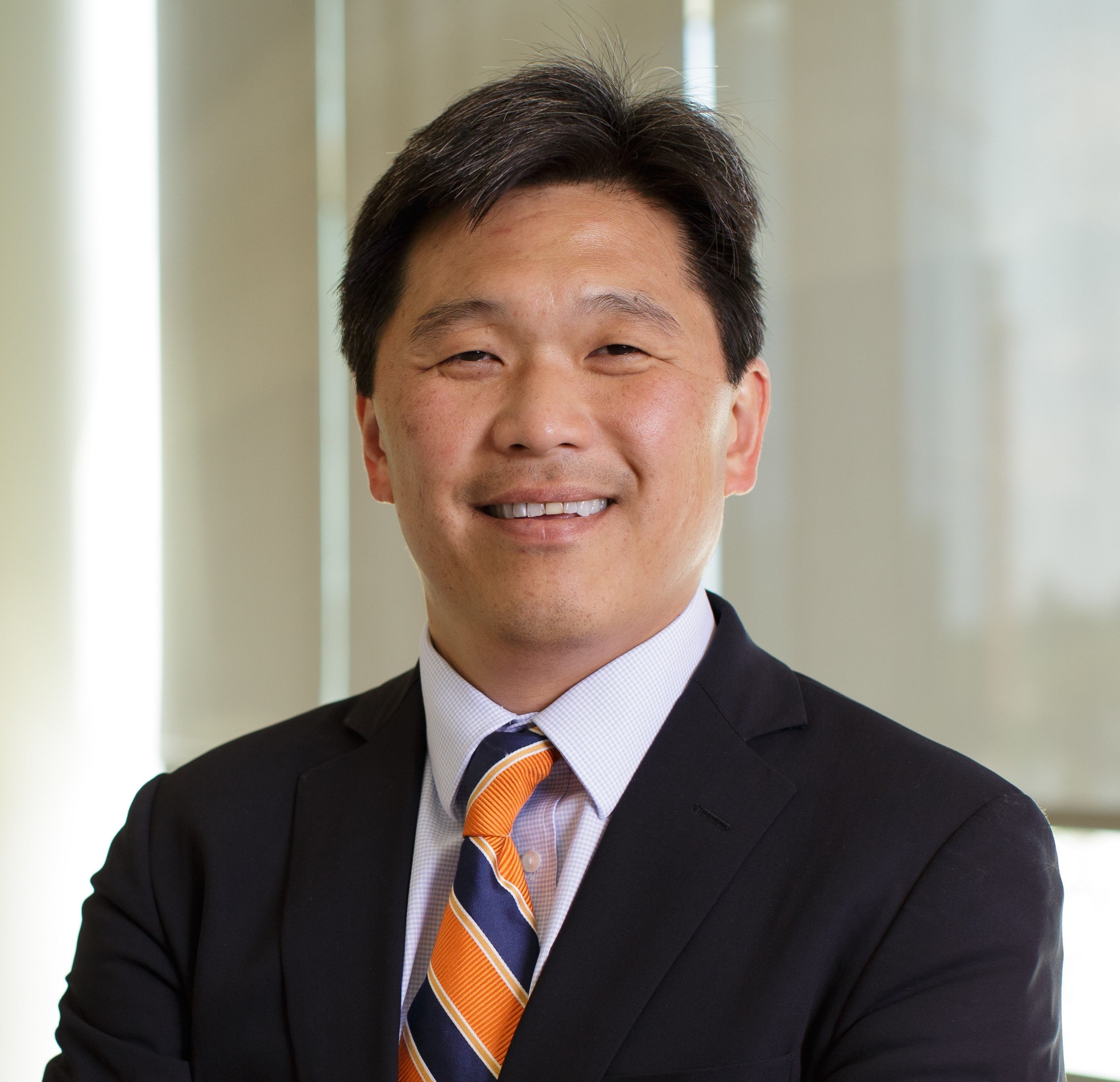Brian L Hoh, M.D., F.A.C.S., Chief of UF Neurovascular program
