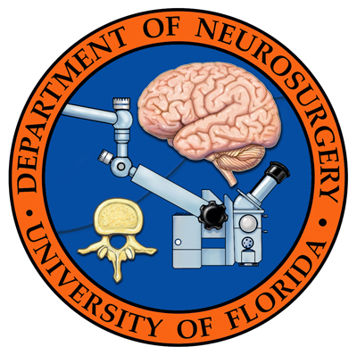 Department of Neurosurgery Logo