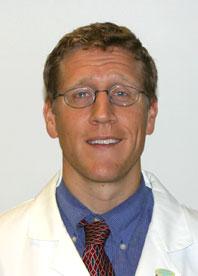 Dr Greg Murad