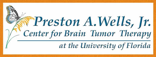 Preston A. Wells, Jr. Center for Brain Tumor Therapy
