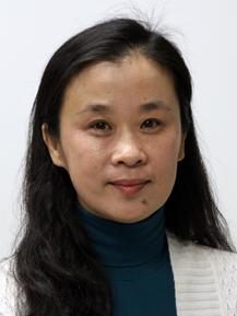 Dr. Jianping Huang
