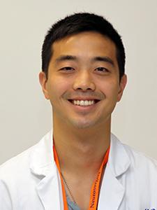 David Shin MD