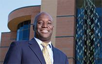 Dr. Duane Mitchell