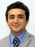 Dr. Farhad Dastmalchi