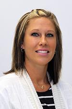 Sarah Andrews, BSN, CCRN