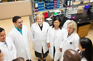 Brain Tumor Research Group