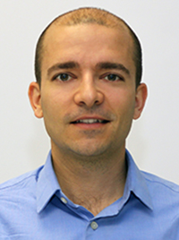 Hector R. Mendez-Gomez, Ph.D.