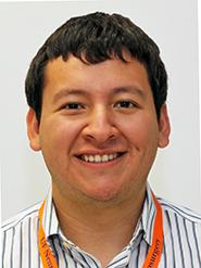 Abraham Alvarez MD