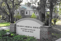 Tallahassee Children's Medical Services Building
