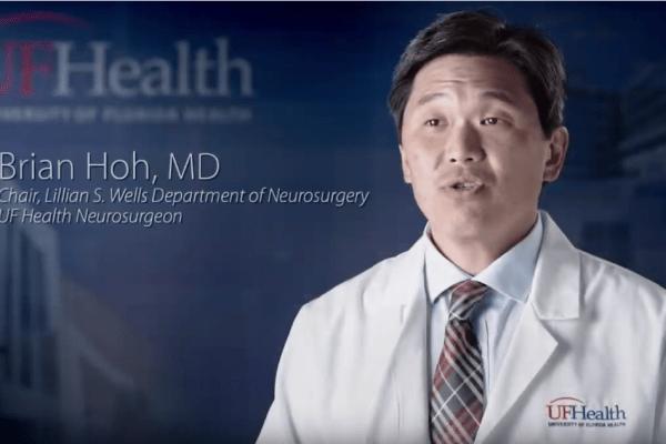 Dr. Hoh Video Thumbnail