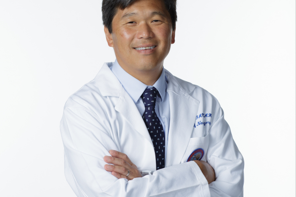 Dr. Brian Hoh, MD, MBA