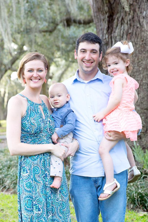 Nathaniel Yeatman, family