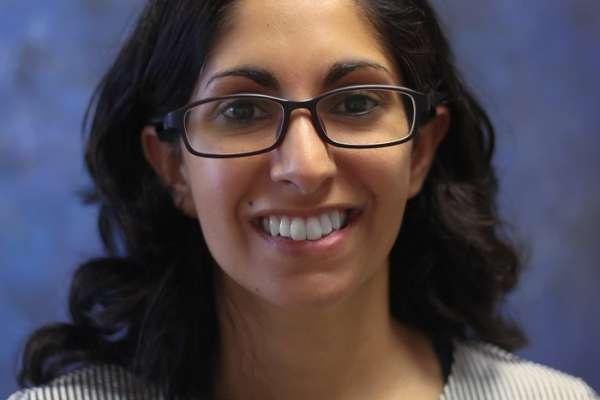 Maram Rahman