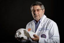 Dr. Frank J. Bova