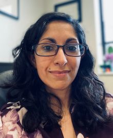 Dr. Maryam Rahmnan