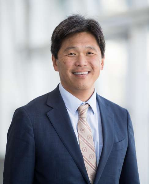Brian Hoh, MD, MBA