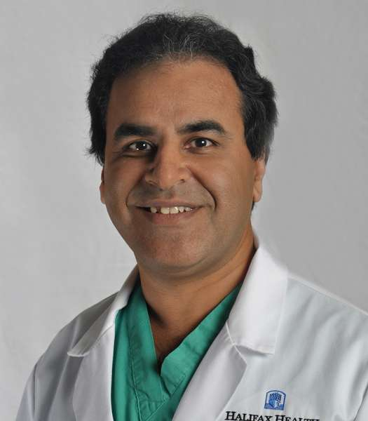 Dr. Khanna