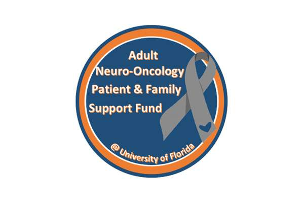 Neuro-oncology logo with white background