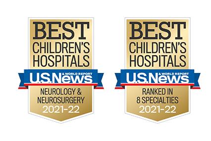 Neurosurgery US News Report 2021-2022